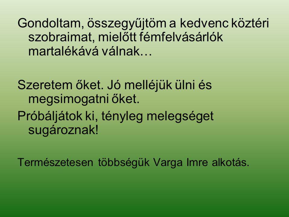 Kálmán Imre -Siófok