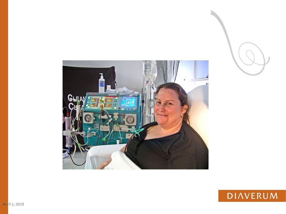 ...a beteg, aki elégedetten mosolyog April 1, 20159