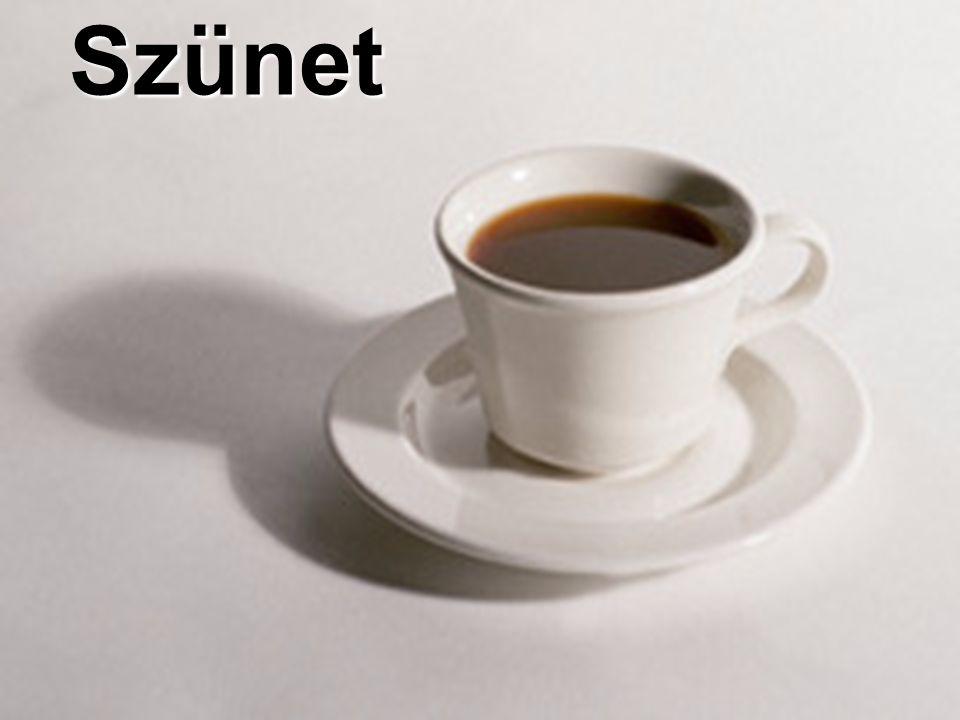 3000 1500 2000 1000 500 3500 2500 Webes alkalmazás-kiszolgálók teljesítménye: UNIX és NT Forrás: DocuLabs/ZDLabs App Server Shootout 7/99 Dinamikus la