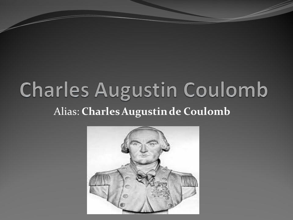 Élete: Született: 1736.június 14. – 1806. augusztus 23.