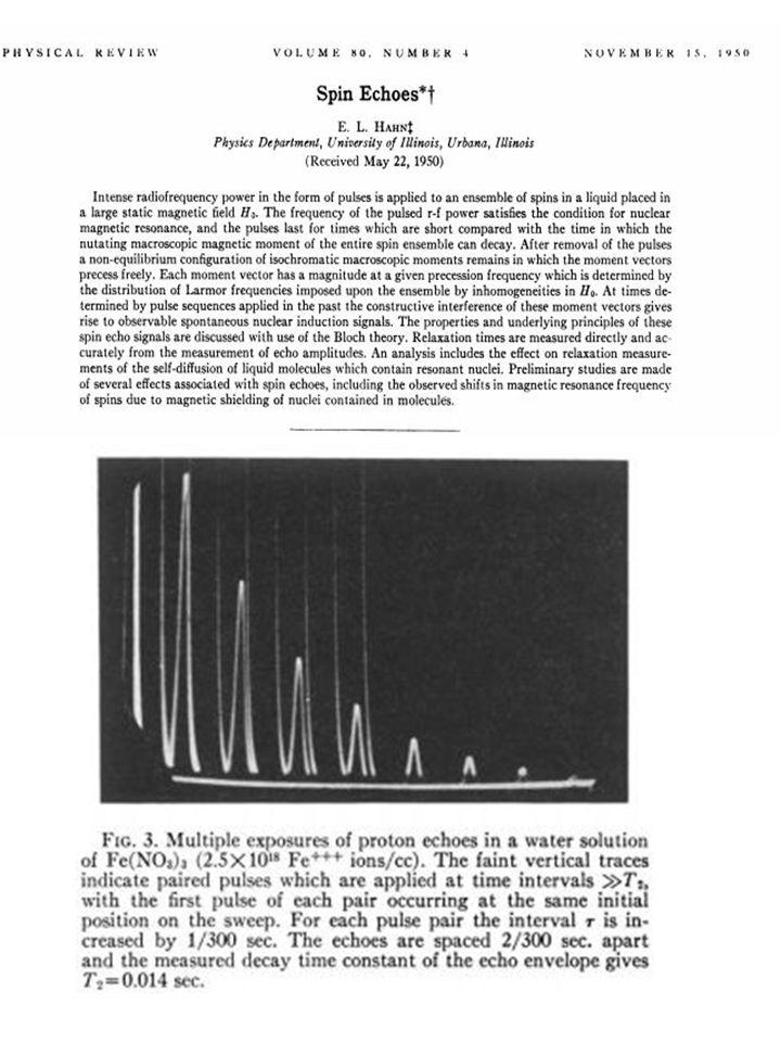 Heteronukleáris polarizáció átvitel - SPT Heteronukleáris polarizáció átvitel - SPT Nézzük, hogy viselkedik egy heteronukleáris AX spinrendszer az SPT kisérlet során.