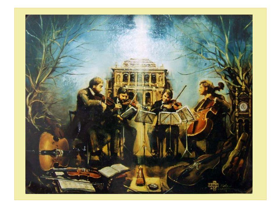 Zene, zenészek