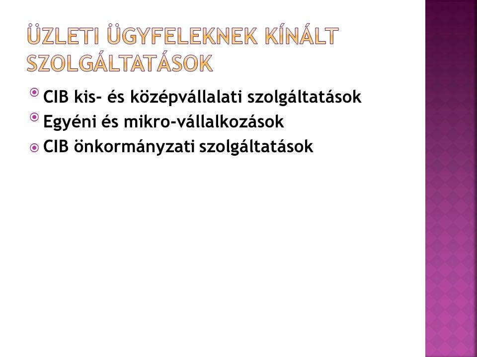  OTP  Raiffaisen bank  MKB  K&H  Erste