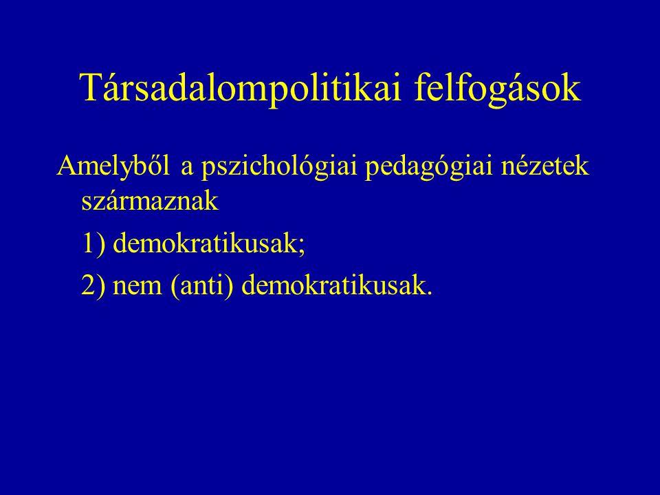 A reformpedagógia elvei állami dimenzióba kerülnek Mária Motessori elvei alapján 1923-ben népiskolai törvény.