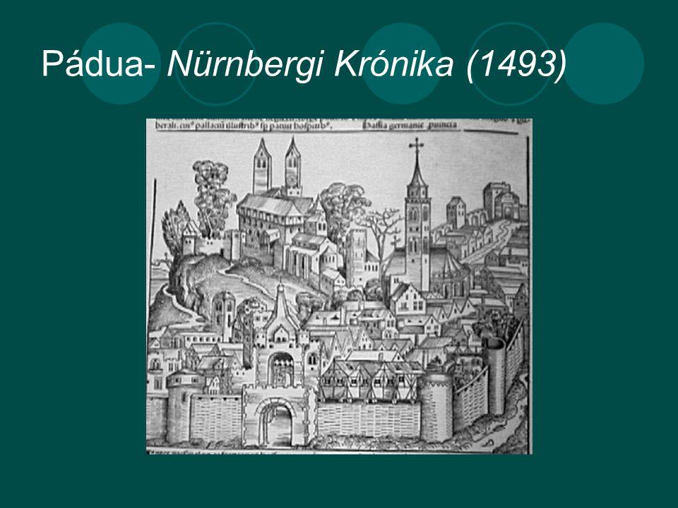 Pádua- Nürnbergi Krónika (1493)