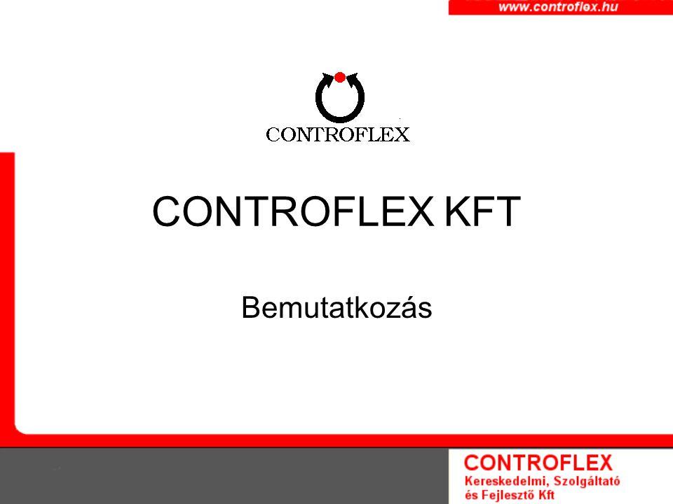 CONTROFLEX KFT Bemutatkozás