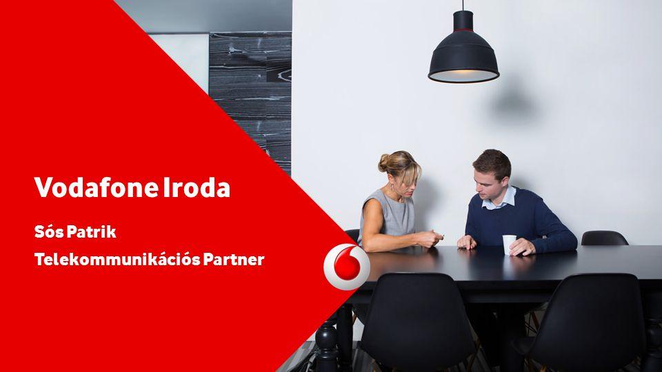 Miért a Vodafone?