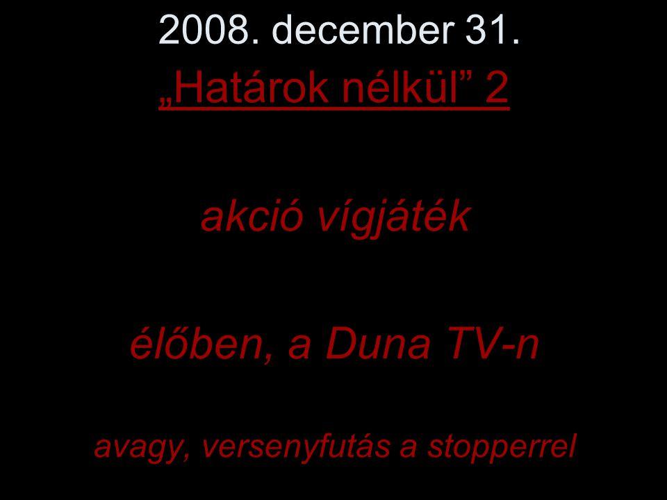 2008. december 31.