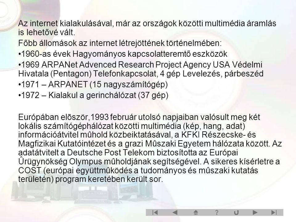 A COST-nak ma 23 európai ország a tagja, Magyarországot 1991 õszén vették fel teljes jogú tagként az 1971-ben létrehozott szervezetbe.