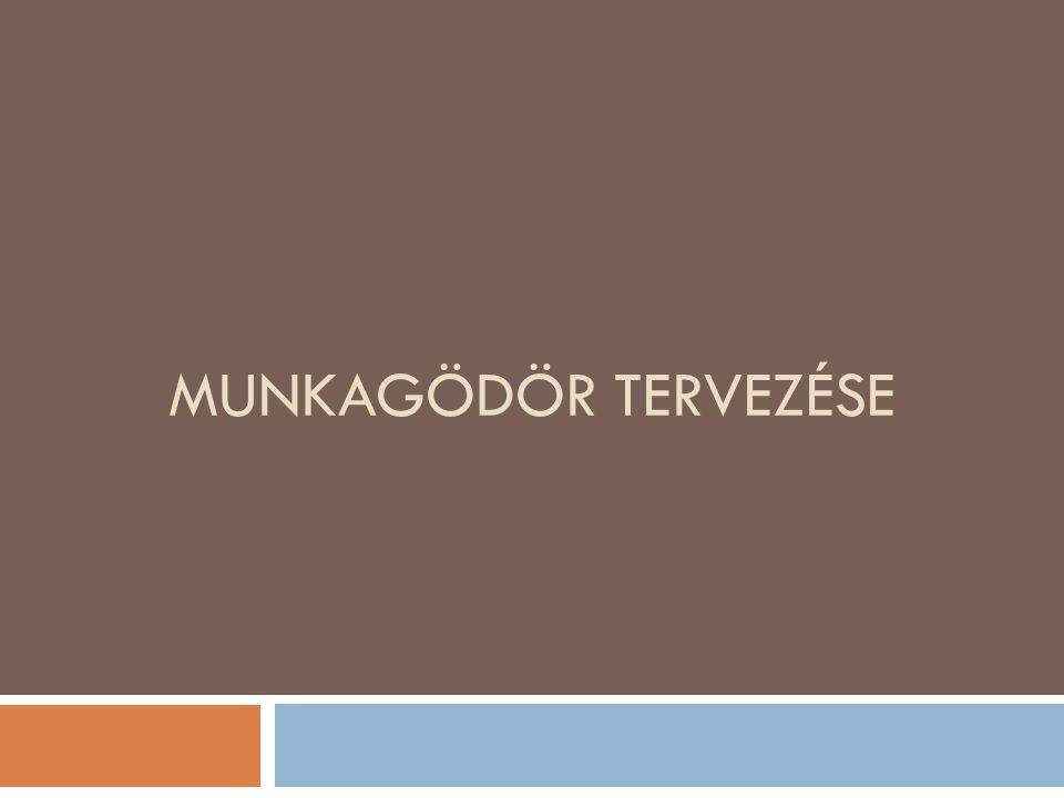 Munkagödör tervezése Munkatérhatárolás szerkezetei Munkagödör méretezés Plaxis programmal Munkagödör méretezés Geo 5 programmal