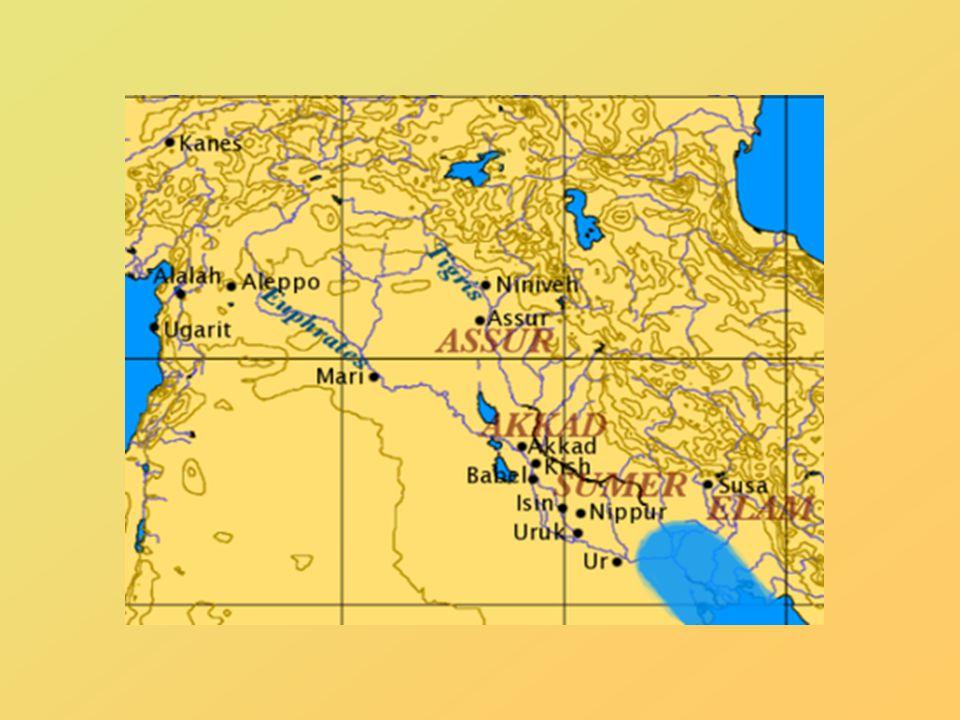 az ókori Mezopotámiával kapcsolatos események dátumai még mindig vitatottak, a dátumozásnak számos különböző módszere és meghatározása van