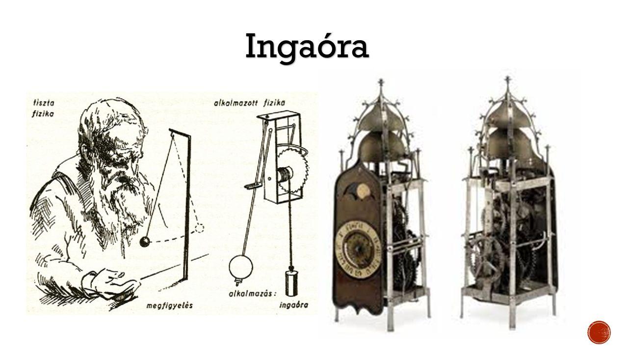 Mikroszkóp Mechanikus számológép