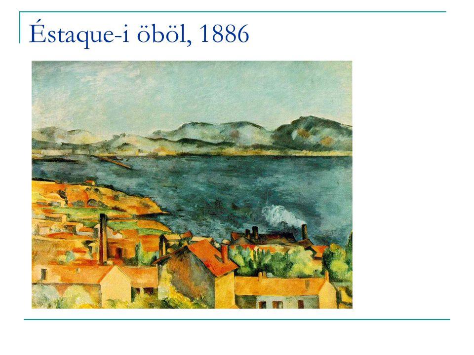Éstaque-i öböl, 1886