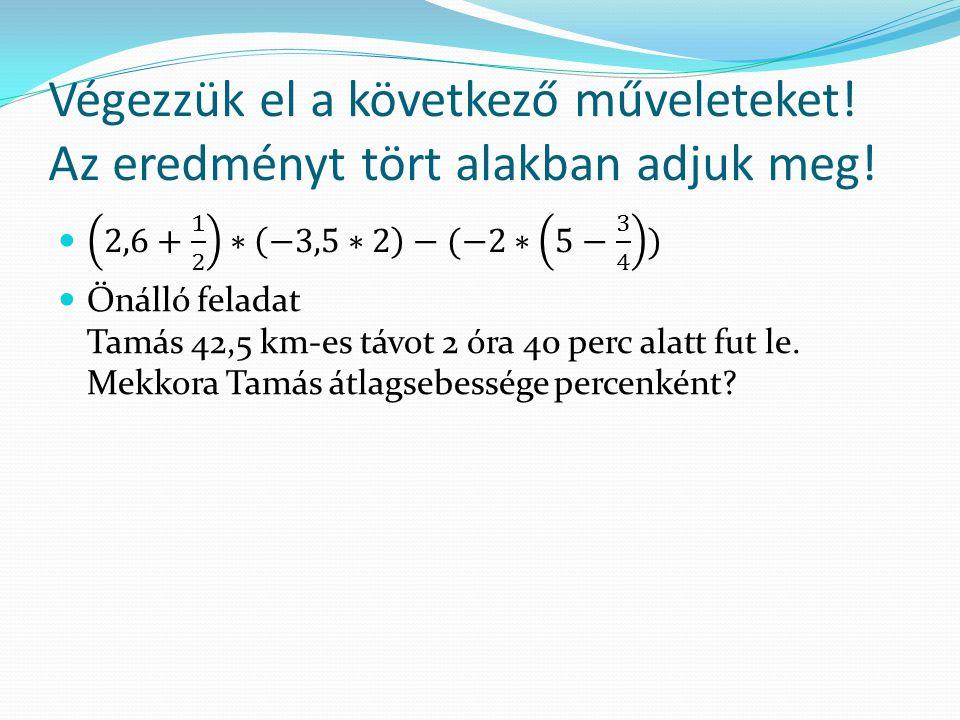 Tk. 33-34. o. feladatai