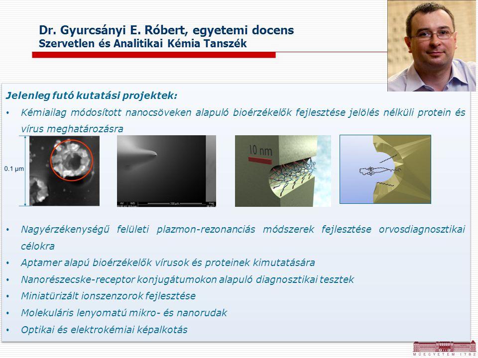 Dr.Gyurcsányi E.