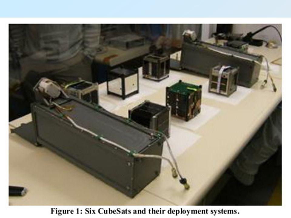 CubeSat indító (P-Pod)