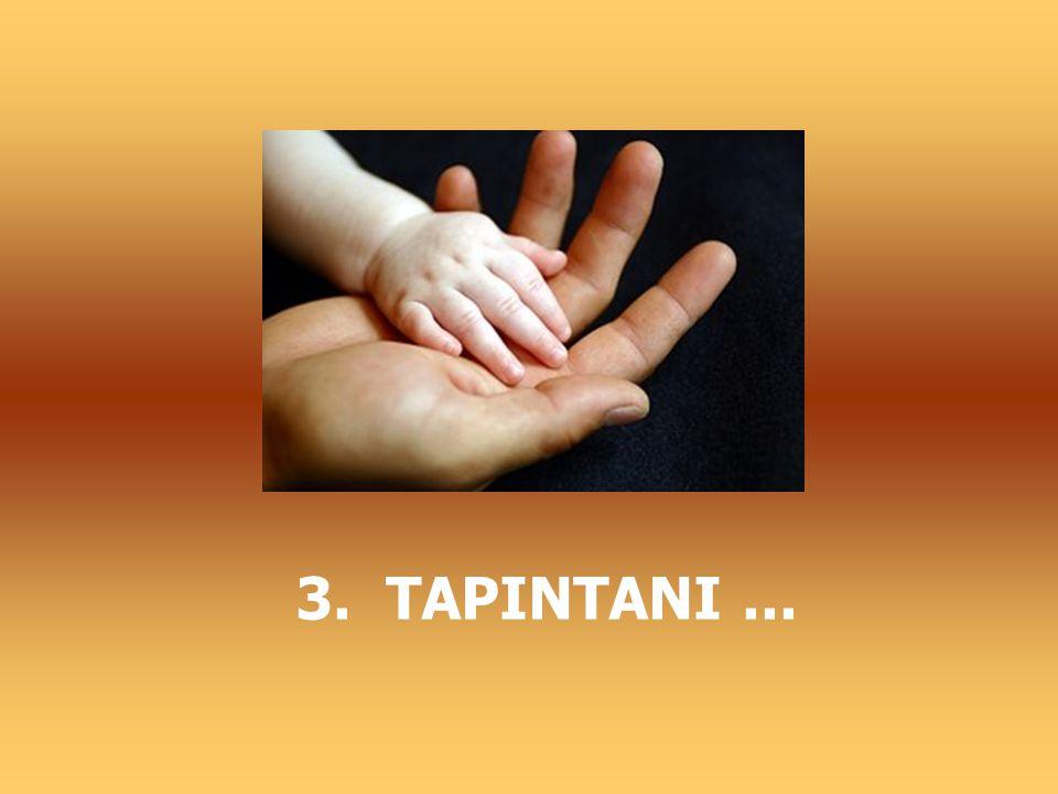 3. TAPINTANI...