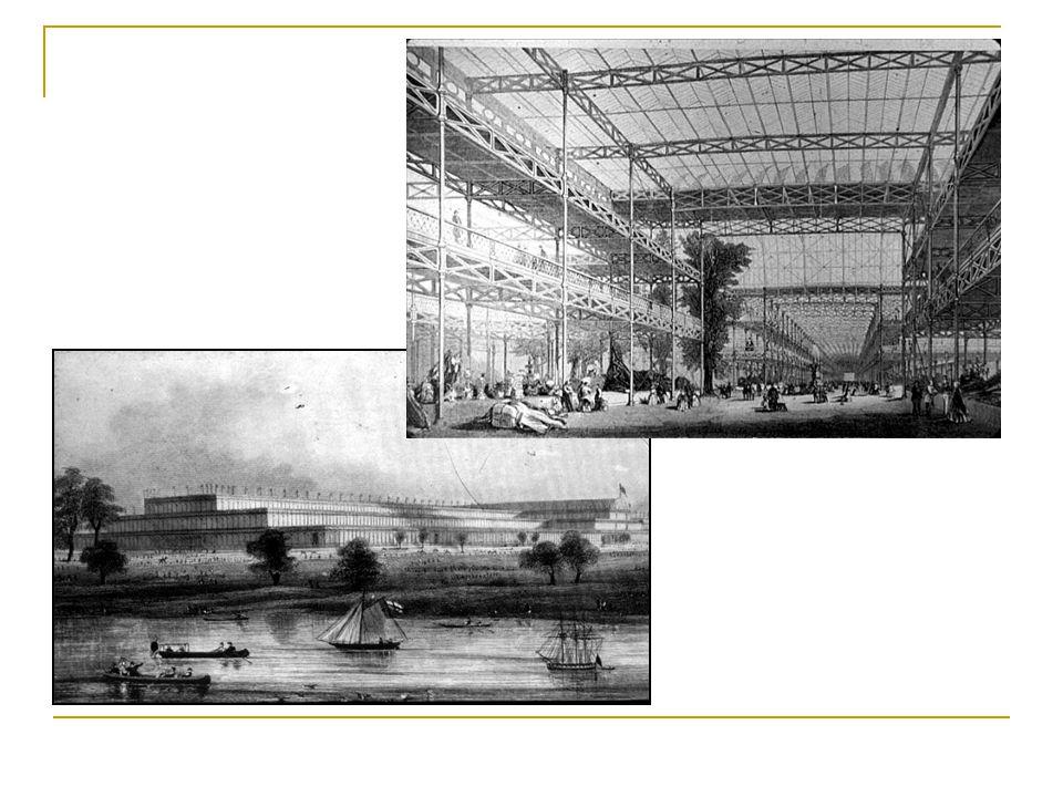 Isambard Kingdom Brunel: Paddington állomás, 1852-54