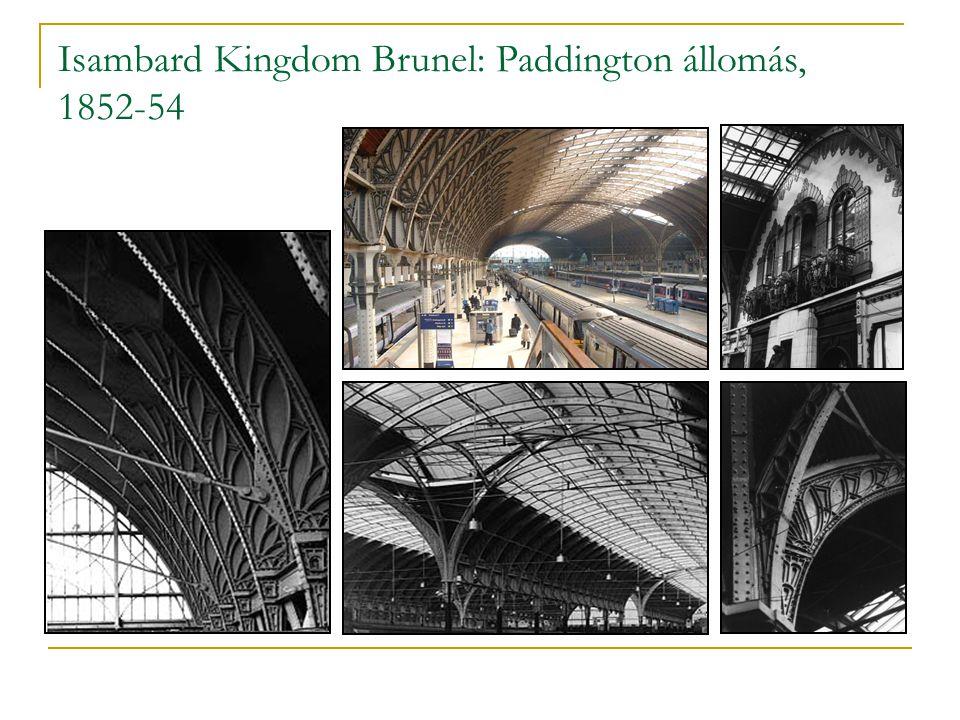 Isambard Kingdom Brunel: Clifton-híd, 1824 k.