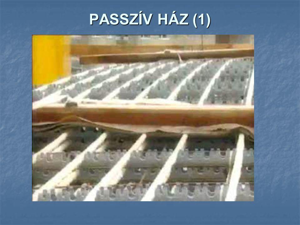 PASSZÍV HÁZ (1)