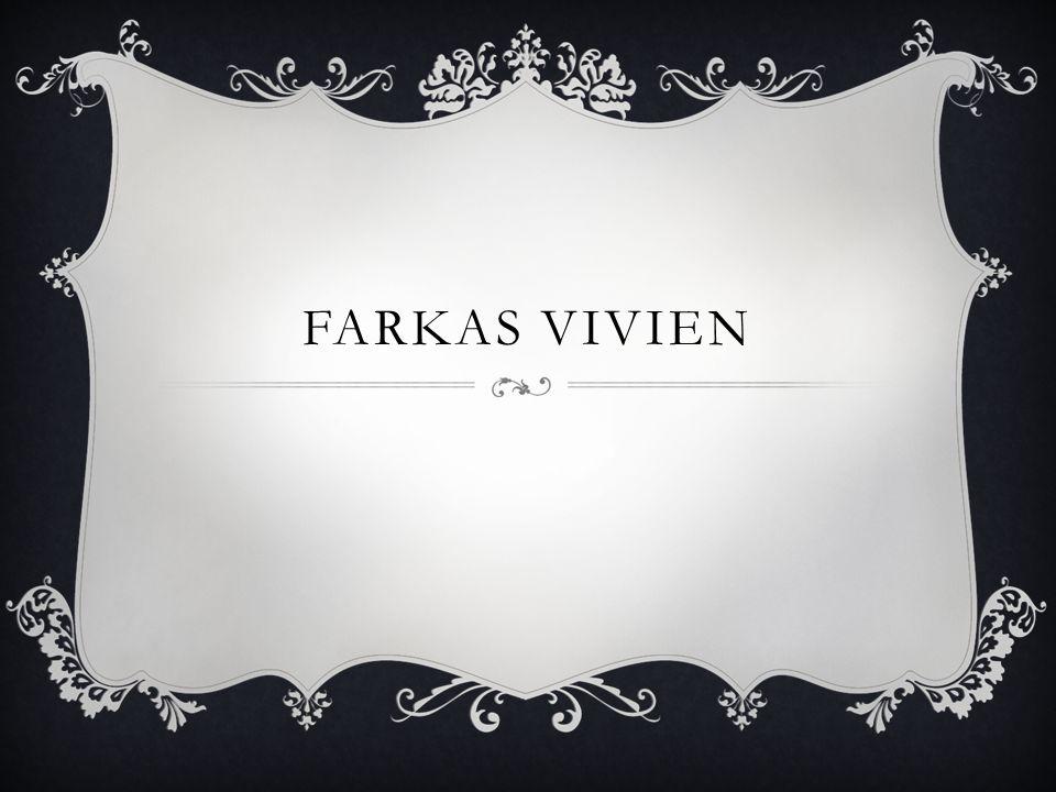 FARKAS VIVIEN
