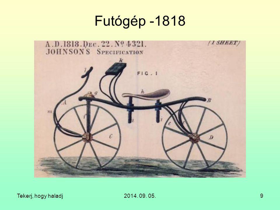 Tekerj, hogy haladj2014. 09. 05.9 Futógép -1818