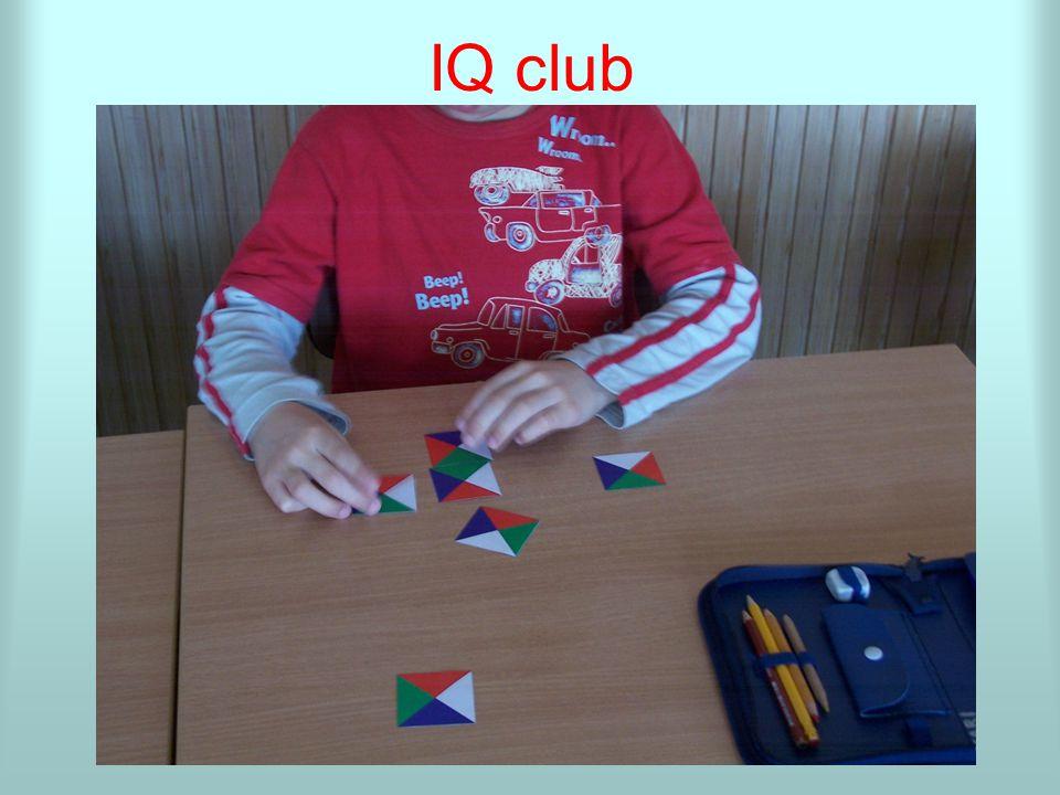 IQ club