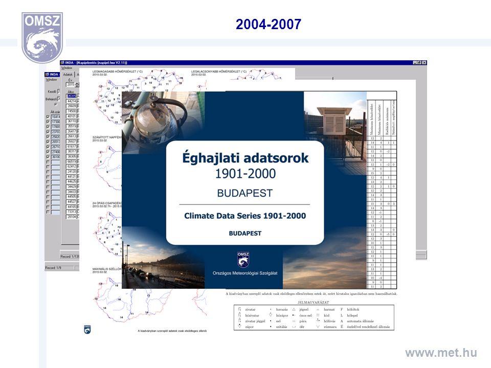 www.met.hu 2008-2009 2008.