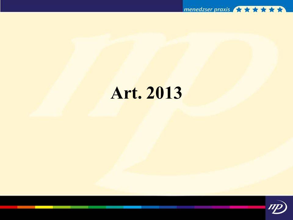 Biztosítással járó jogviszonyok 2012.