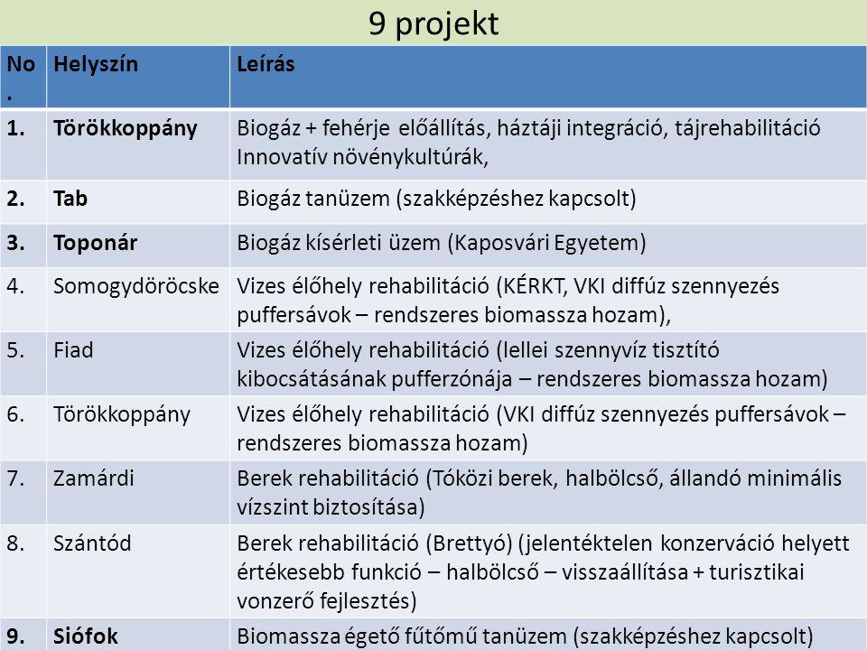 9 projekt No.