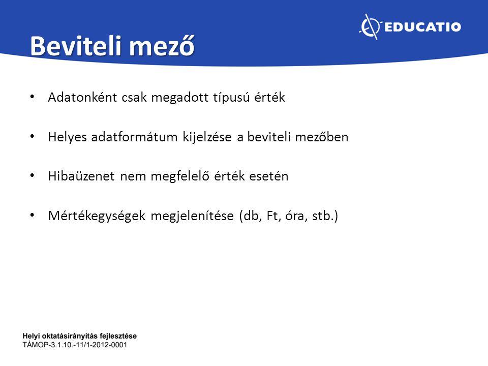Ellátott feladathoz tartozó adatok Mi a teendő abban az esetben, ha vannak az intézményben olyan tanárok, valamint nevelő-oktató munkát közvetlenül segítők (pl.