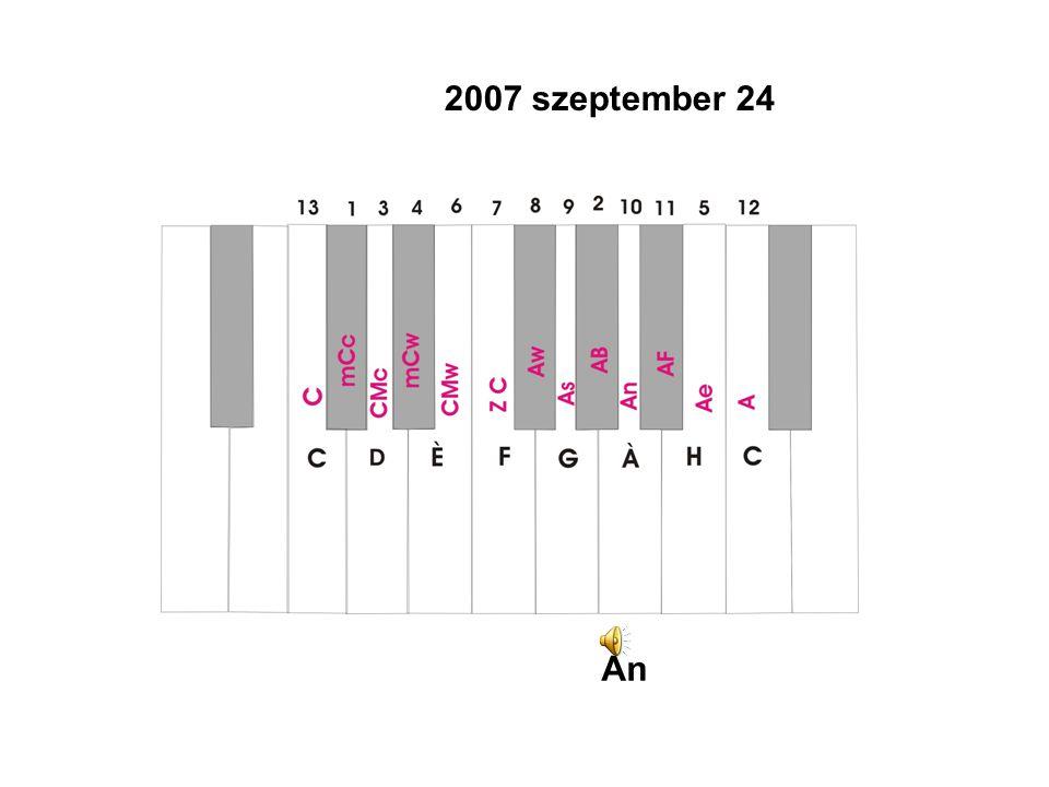 An 2007 szeptember 24