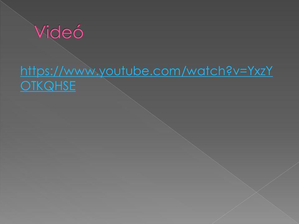 https://www.youtube.com/watch?v=YxzY OTKQHSE