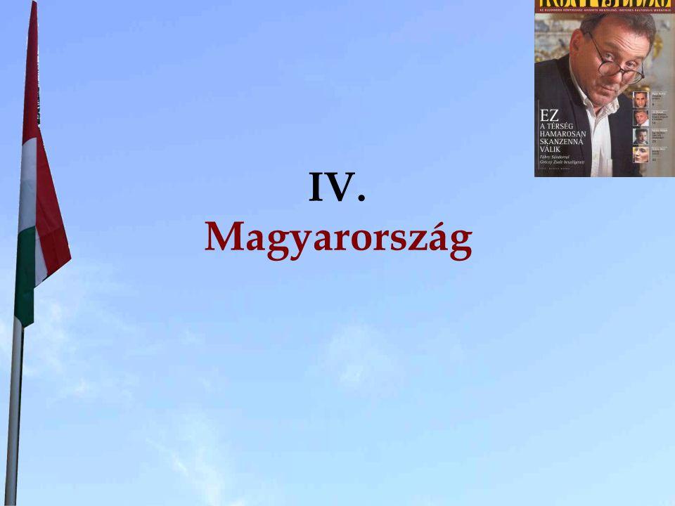 IV. Magyarország