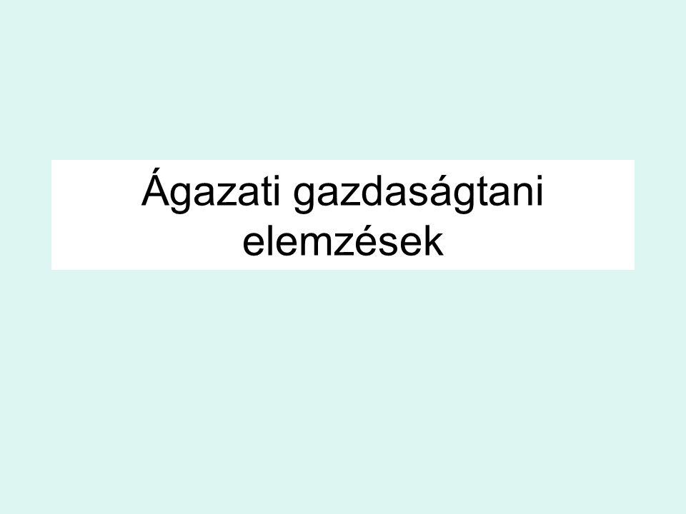 Betakarított gabonatermés Magyarországon millió tonna