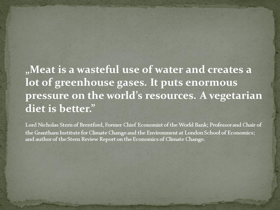 """Első lépésben felmérték a földhasználat károsanyag- kibocsátását és javaslatot tesznek a csökkentési lehetőségekre (""""PowerDown ); Javaslatot tesznek összehozni a lakosság igényeit az alacsony CO 2 kibocsátású rendszerekkel és az azokkal előállított termékekkel (""""PowerUp ); Számításaik szerint azzal, hogy a lelegtető állattartás súlya csökken és nő a növénytermesztés aránya 60-70 %-val csökkenhet a CO 2 emissziója;"""