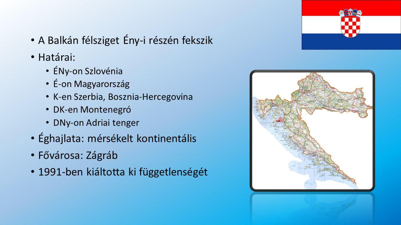 Mezőgazdaság A területnek közel kétharmad részét hasznosítja a mezőgazdaság.(Száva-Dráva köze) Legfontosabb terményei: cukorrépa, burgonya, búza, kukorica.