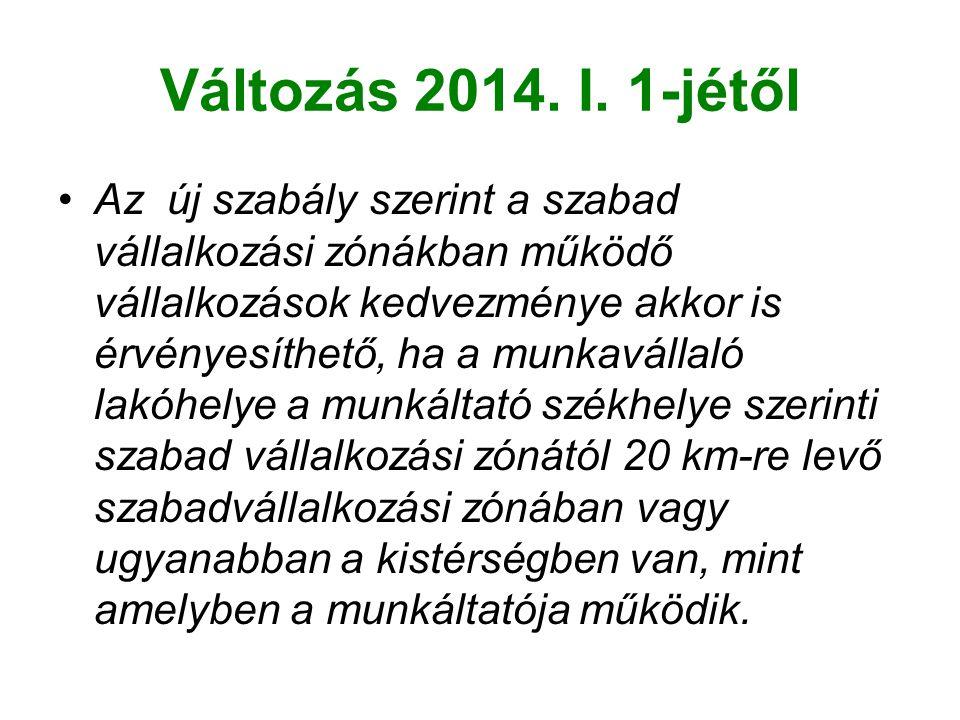 Változás 2014.I.