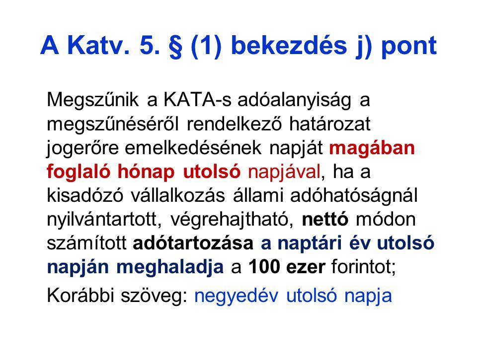 A Katv.5.