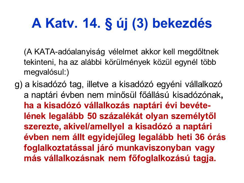 A Katv.14.