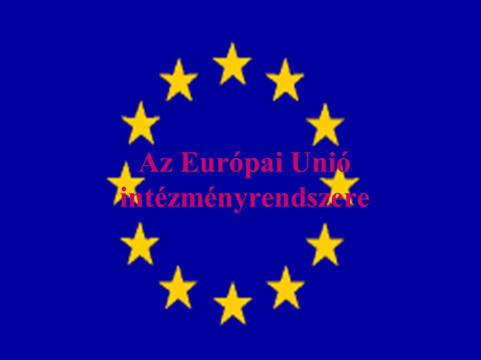 A PARLAMENT Székhely: Strasbourg - rendes plenáris ülések színhelye Brüsszel:Rendkívüli plenáris ülések és bizottsági ülések Luxemburg: titkárság székhelye: