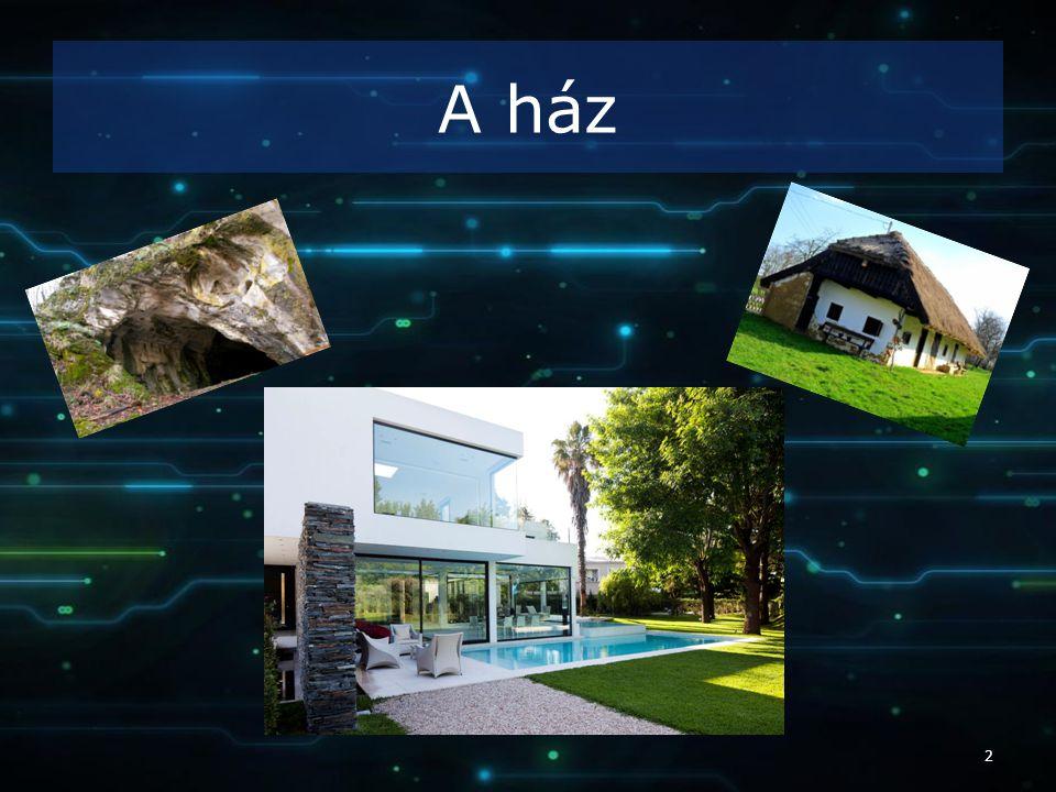 A ház 2