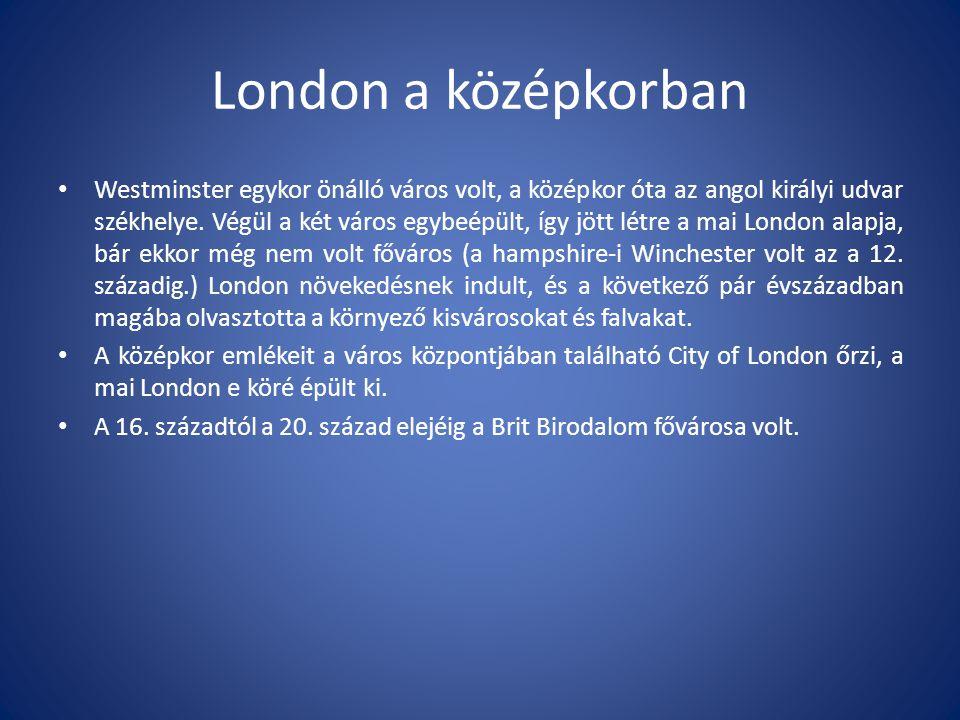 Londoni tűzvész 1666.