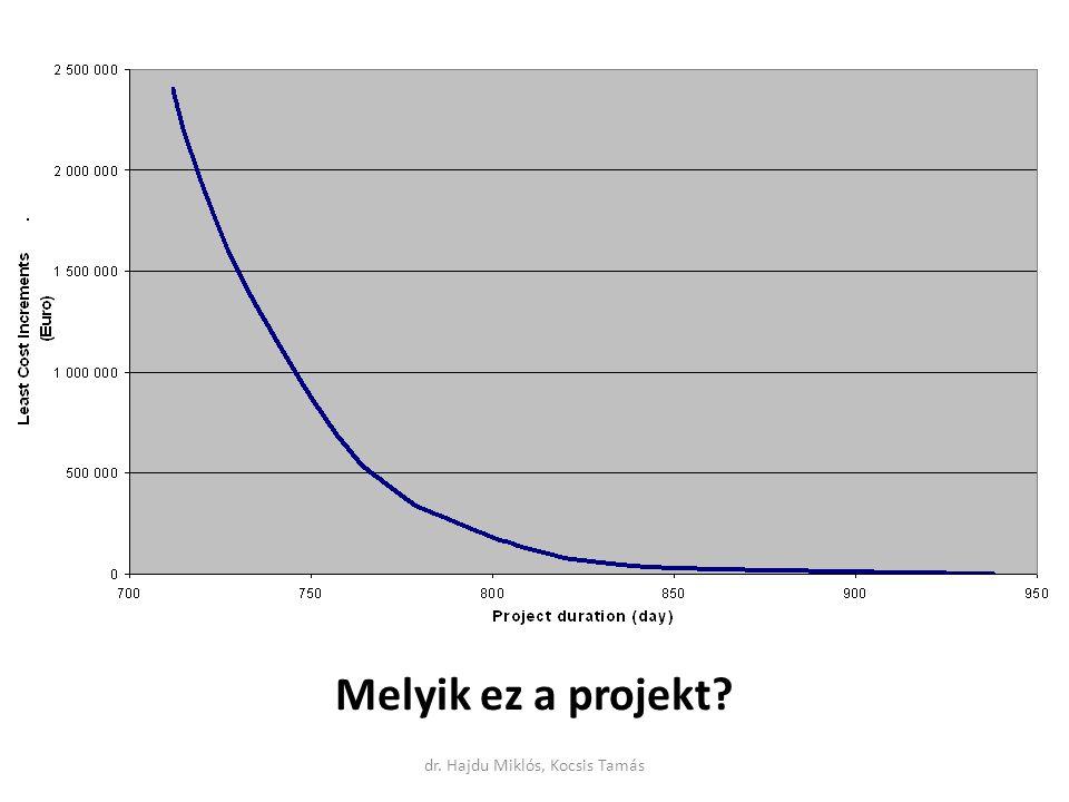 dr. Hajdu Miklós, Kocsis Tamás Melyik ez a projekt?