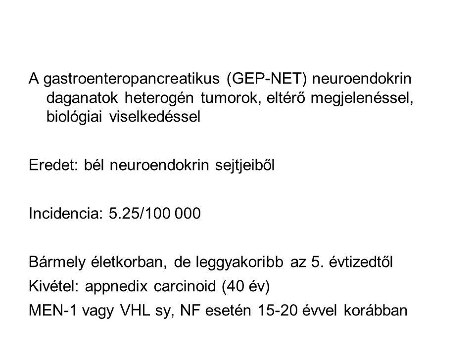 -Octreotide (sc, infúzió) -Sandostatin LAR (im.