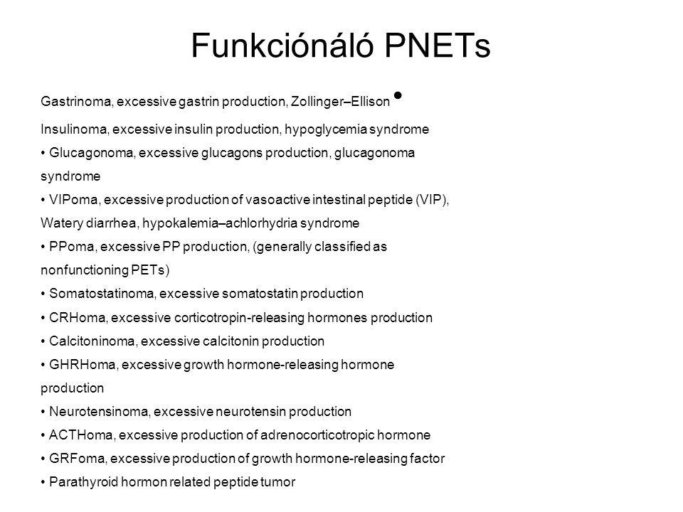 Differenciálás a citokeratin markerek alapján ismeretlen eredetű carcinomák esetén CK7 / CK20 CK7 +/ CK20+CK7+ / CK20 -CK7 - / CK20+CK7 - / CK20 - -Urothelium -daganatok; -petefészek -mucinosus rák; - hasnyálmirigyrák; - epeúti rák; - tüdőrák; - emlőrák; - paizsmirigyrák; - endometrium rák; - méhnyakrák; - nyálmirigy rákok; - epeúti rák; - hasnyálmirigyrák; - colorectalis rákok; - Merkel-sejtes rák; - májsejtrák; - vesesejtes rák; - prosztatarák; -laphám- és -kissejtes -tüdőrák; fej-nyaki rákok;