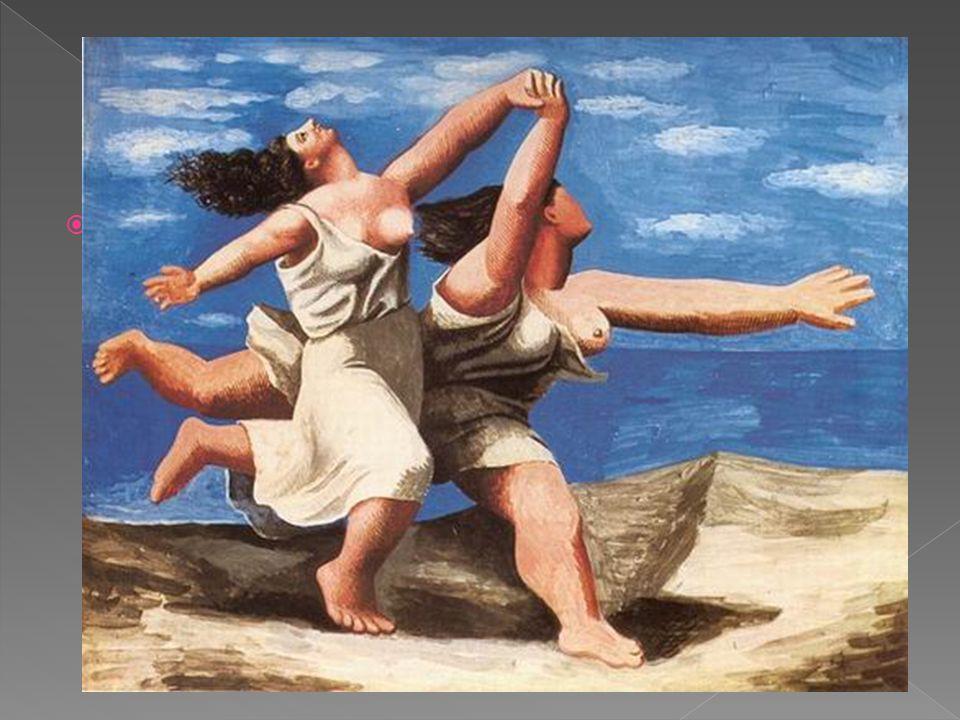 ÉÉlete utolsó korszakát a stílusok folyamatos változása, keveredése jellemezte, lényegében már ekkor felfedezte a neo-impresszionizmust.