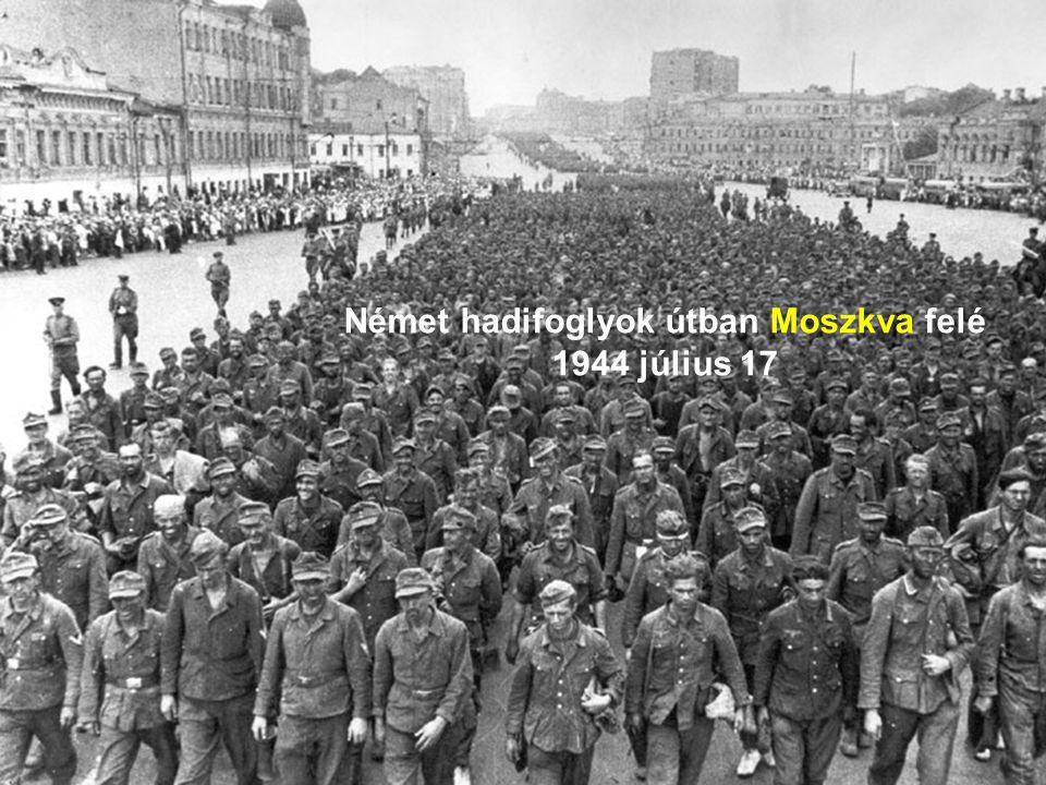 1941 Vinnyica (Ukrajna) egy zsidó kivégzése