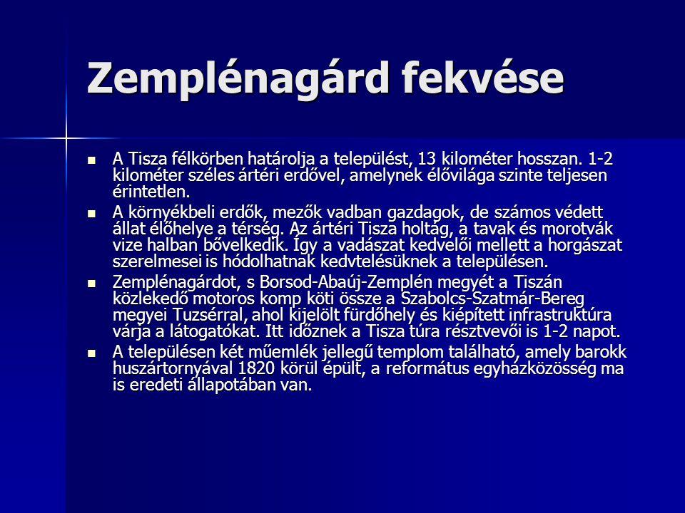 Új határátkelő Zemplénagárdon Kormányközi szerződés alapján 2006.