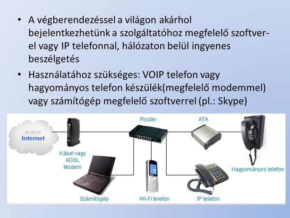NGN- Next Generation Network Egységes protokollt használó, intelligens, a szolgáltatások kialakítása szempontjából rugalmas, mindenfajta tartalmat továbbítani tudó, univerzális hozzáféréssel rendelkező hálózat IP alapú hálózat, amely egyetlen integrált hálózatban sokkféle szélessávú multimédia- szolgáltatás nyújtására alkalmas